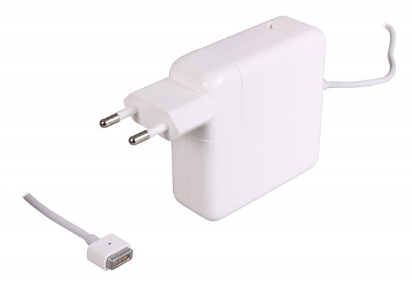 PATONA 85W Magsafe 2 Netzteil für Apple MacBook Air A1436 A1466 MD223