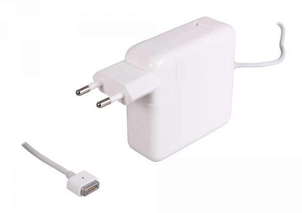 PATONA 60W Magsafe 2 Netzteil f. Apple MacBook Air A1436 A1466 MD223