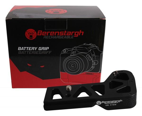 Berenstargh Handgriff GB-X1EM für Sony A9 A7M3 A7R3 A7M2 A7R2M2