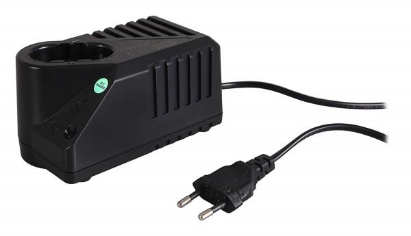 PATONA Ladegerät für Bosch 7,2V-18V NI-CD NiMh stabilisiert AL2425DV AL2498FC
