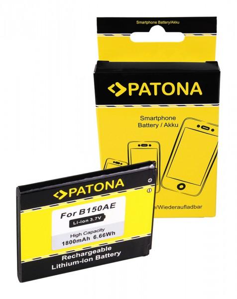 Akku f. Samsung Galaxy Core (I8260) Galaxy Core Core Duos Galaxy Core von PATONA