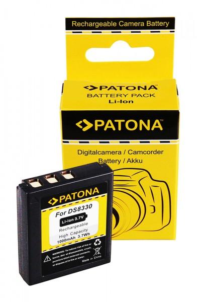 Akku f. Acer DC-8300 DS-8330 CP8530 CP-8530 CP8531 CP-8531 DC-8300 von PATONA
