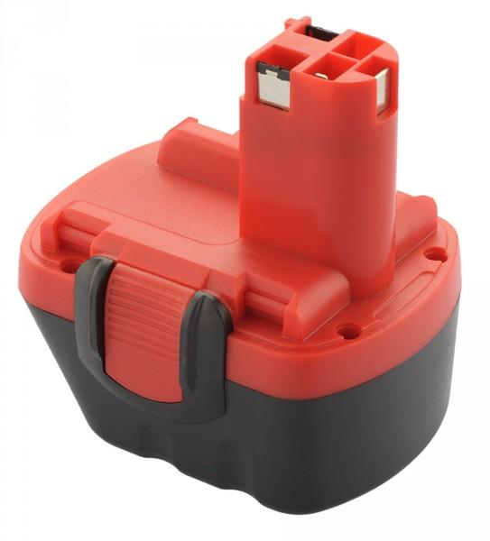 Akku f. Bosch BAT043 22612 23612 3360 3360K 3455 3455-01 32612 von PATONA