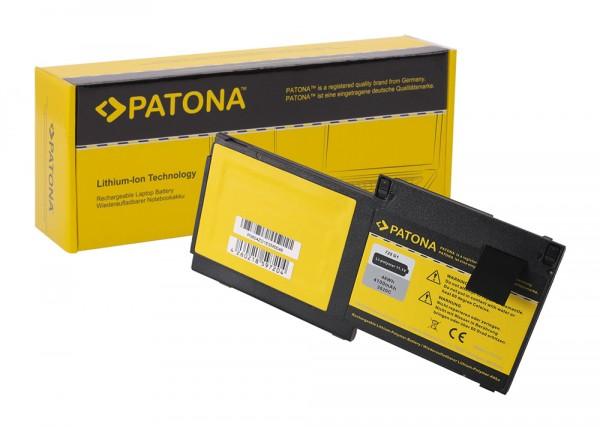 PATONA Akku f. HP SB03XL Elitebook 725 G1 820 G1 820 HSTNN-L13C HSTNN-IB4T