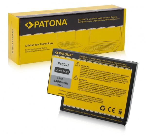 Akku f. HP Pavillion Compaq nx9000 nx9005 nx9008 nx9010 von PATONA