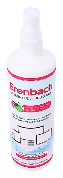 Erenbach 250 ml professionelles Reinigungsmittel für Display Bildschirm Smartphone Tablet TV