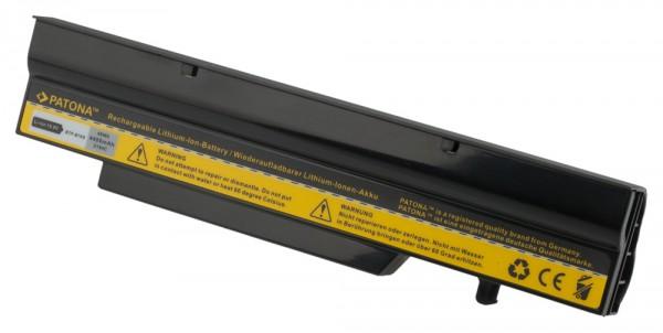 Akku f. Fujitsu Siemens Amilo Pro V3405 V3505 V3525 V3545 von PATONA