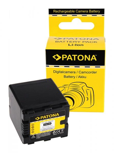 Akku f. Panasonic VW-VBN260 HDC HS900 SD800 SD900 SD909 TM900 X920M von PATONA