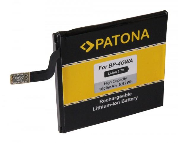 Akku f. Nokia Lumia 625 720 Lumia 625 720 von PATONA