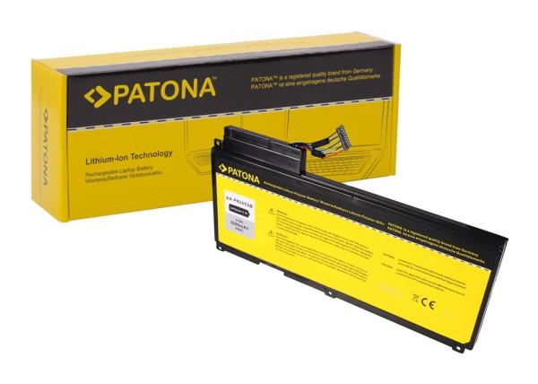 Akku f. Samsung AA-PN3VC6B QX310 QX410 QX510 SF310 SF410 von PATONA
