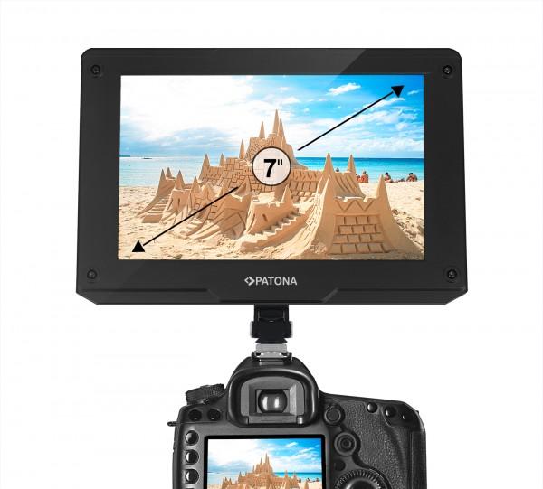Field Monitor, Camera Monitor 7 inch