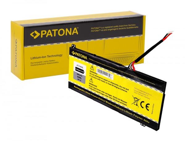 PATONA Akku f. Acer AC14A8L 3ICP7/61/80 KT.0030G.001 Aspire VN7