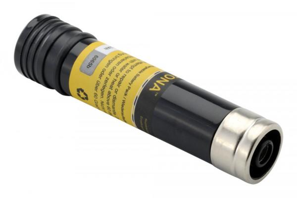 Akku f. Black & Decker VP100 S100 S110 XJ01 388183-00 P/N 151995-02 von PATONA