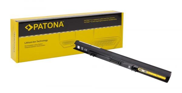 Akku f. Toshiba 5185 Satellite C50 C50A X0012 C50-A X0012 von PATONA