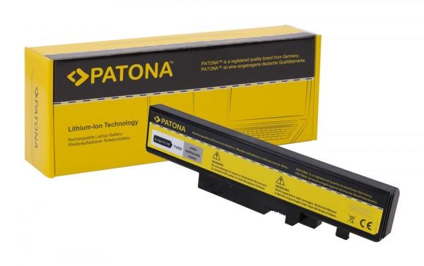 Akku f. Lenovo Y460 IdeaPad B560 B560A V560 V560A Y460 Y460 von PATONA
