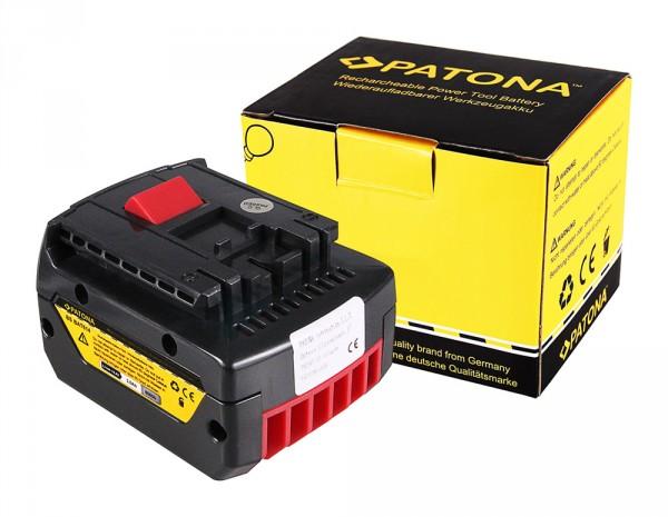 Akku f. Bosch BAT607 GSR 1440-LI BAT607 17614-01 25614 26614 26614-01 von PATONA