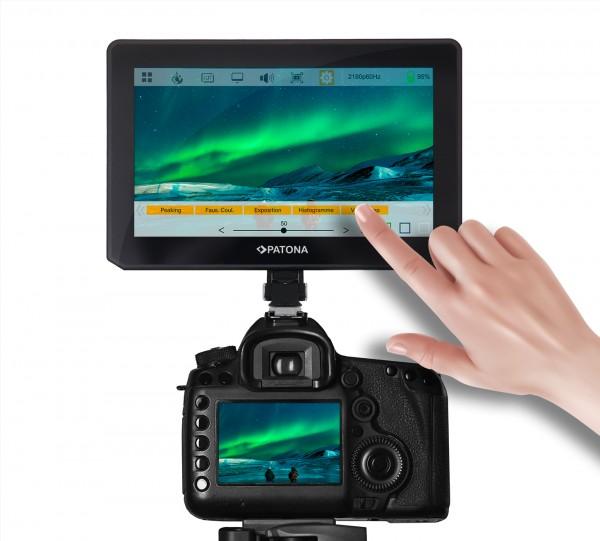 Camera Monitor, Field Monitor