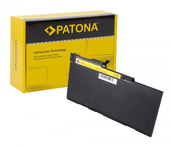 Akku f. HP CM03 E7U244A Z Book CM03 EliteBook 850 850 G1 von PATONA