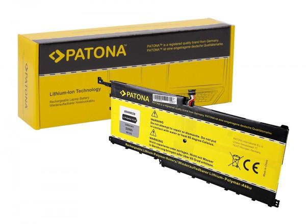 PATONA Akku f. Lenovo ThinkPad X1 Carbon Yogo Serie 00HW028 SB10F46466