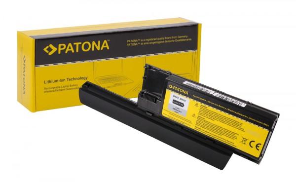 Akku f. Dell D620 D630 Inspiron XPS D620 D630 Latitude D620 von PATONA