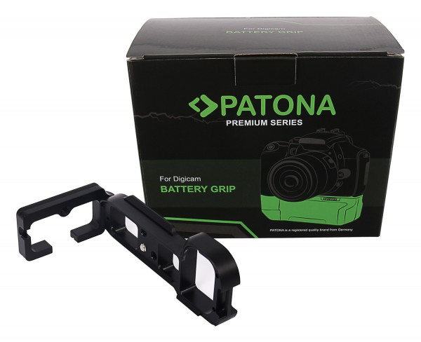 PATONA Premium Handgriff GB-A7 für Sony A7 A7R