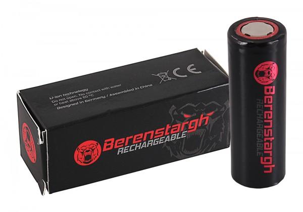 Berenstargh 22650 Zelle Li-Ion Akku 3000mAh, 3,7V