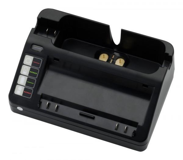 PATONA Ladegerät für iRobot Roomba APS500 R3 400 405 410 415 416 418