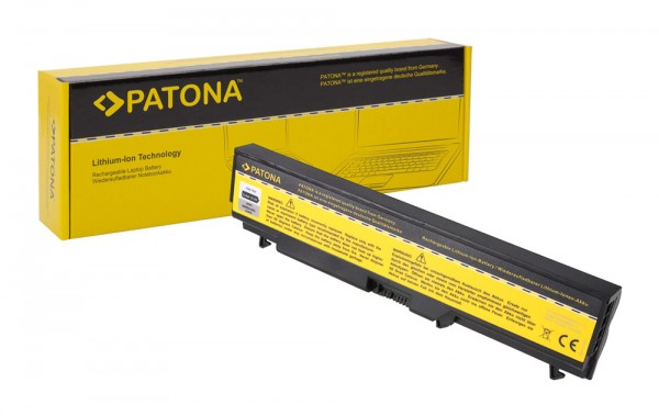 Akku f. Lenovo T430 T530 L L430 L530 T430 T530 T T430 T430I von PATONA