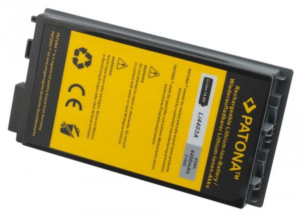 Akku f. Acer MD95500 (LI4403A) Gateway 40010871 Li4403A von PATONA