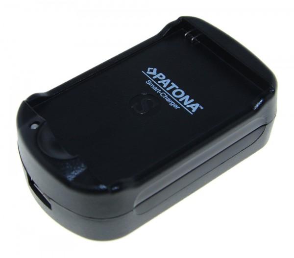 2in1 Ladegerät f. Nokia BP6M 3250 6151 6233 6234 6280 6288 9300 9300i N73 N733 + USB-Output von PATO