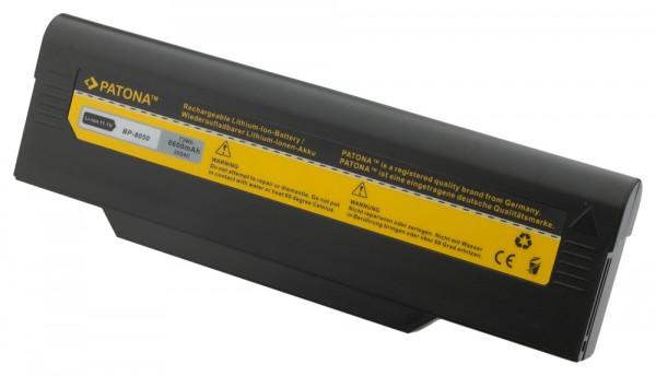 Akku f. Advent Minote 8050 Serie 8050 Minote 8050 Serie von PATONA