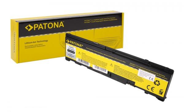 Akku f. Lenovo T410s ThinkPad T400s 2801 T400s 2808 T400s von PATONA