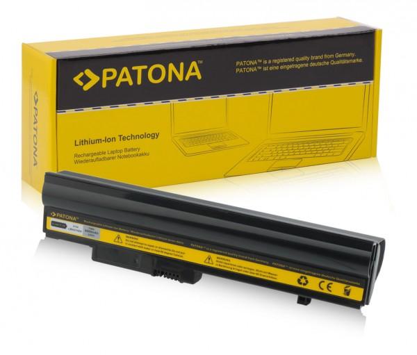 Akku f. LG X120 X X120 von PATONA
