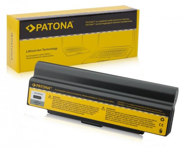 Akku f. Sony PCGA-BPL2 PCG 6C1Z S50 S70 S90 PCGA-BPL2 VFB von PATONA