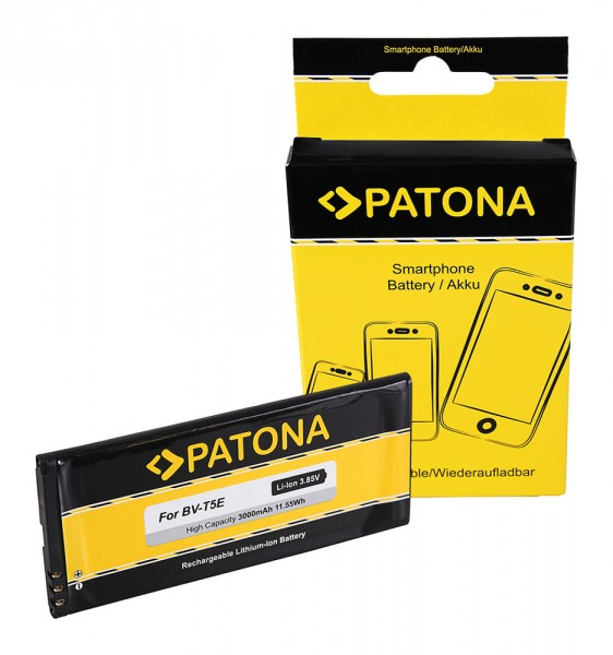 PATONA Akku f. Nokia / Microsoft Lumia 940, 940 XL, 950, 950 DS, RM-1100, RM-1104, RM-1106, BV-T5E