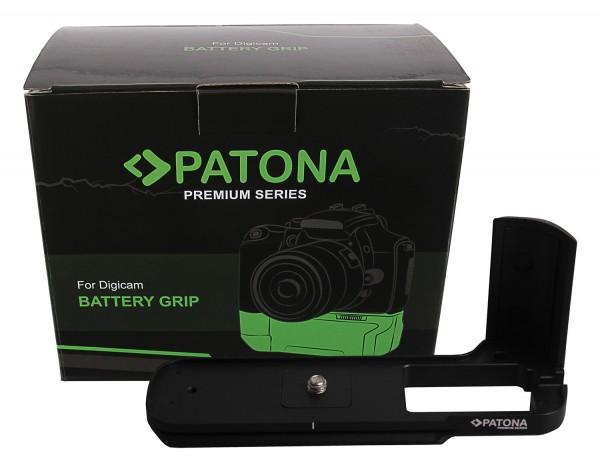 PATONA Premium Handgriff GB-XT2 für Fujifilm MGH-XT2