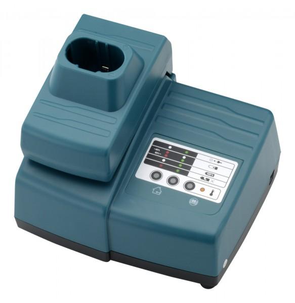 Ladegerät für Makita 7,2V-18V NI-CD NiMh Li-Ion DC9711 stabilisiert