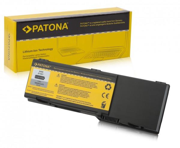 Akku f. Dell 6400 Inspiron 1501 E1501 E1505 E1705 XPS Gen 2 von PATONA